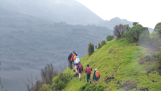trekking expeditions guatemala